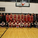Amherst High School - Boys Varsity Basketball