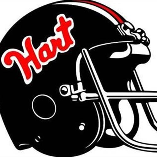 Hart High School - Boys Varsity Football