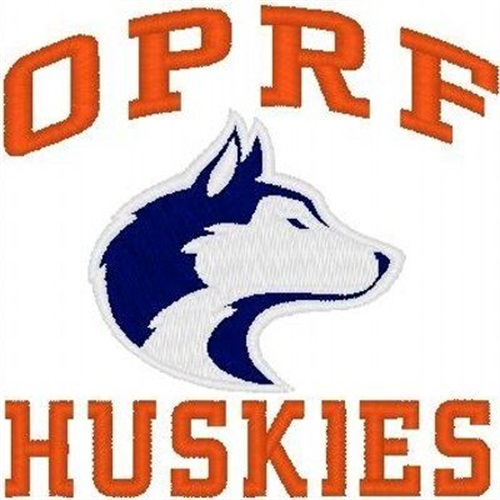 Oak Park-River Forest High School - Boys Varsity Basketball