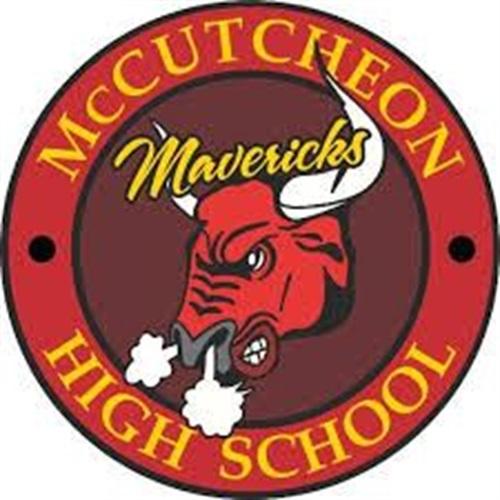 McCutcheon High School - Boys Varsity Football