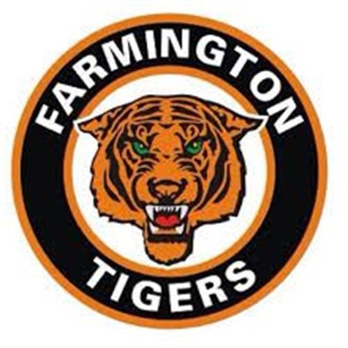 Farmington High School - Boys Varsity Ice Hockey
