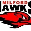 Milford High School - Boys' Varsity Wrestling