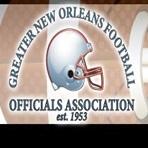 New Orleans Officials Association - Mens Varsity Football