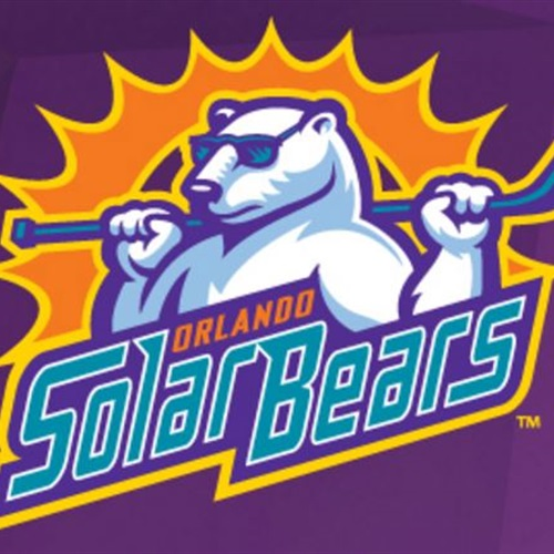 Maple Leafs Organization - Orlando Solar Bears