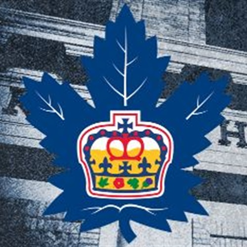Maple Leafs Organization - Toronto Marlies