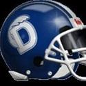 Darien High School - Boys Varsity Football