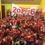 North Bergen High School - Boys Varsity Football