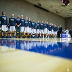 Bethel University - Mens Varsity Basketball