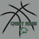 Crest Ridge High School - Girls Varsity Basketball