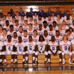 Columbus High School - Boys Varsity Football