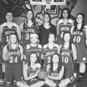 Three Rivers High School - TRHS Girls Freshman