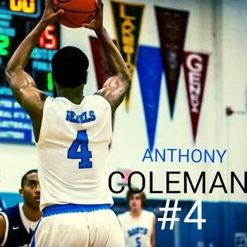 Anthony Coleman