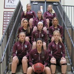 St. Charles West High School - Girls' Varsity Basketball