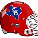 Houston High School - SAM HOUSTON