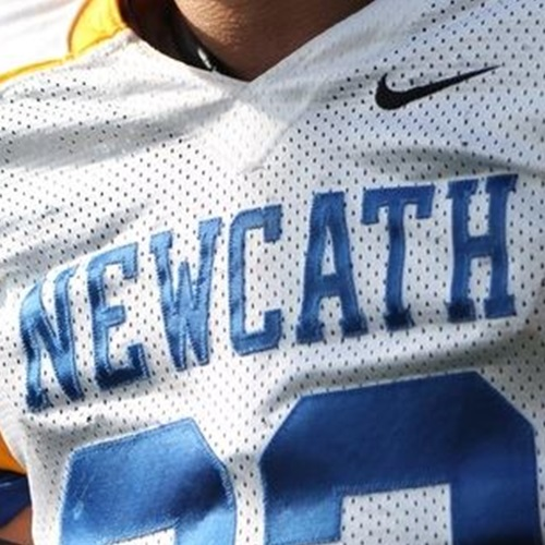 Newport Central Catholic High School - Freshman Football