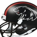 Eastbrook High School - Eastbrook Jr. High Football