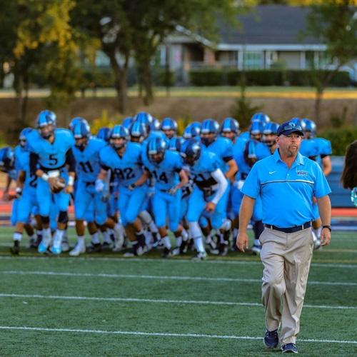 Oakmont High School - Boys Varsity Football