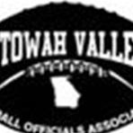 Etowah Valley FB Officials Association - Boys Varsity Football