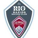 Rio Rapids Soccer Club - Rio Rapids 01 Girls