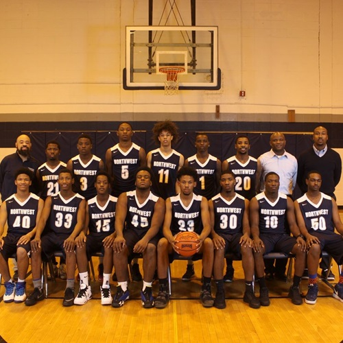 Northwest Academy of Law High School - Boys' Varsity Basketball