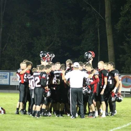 Little Wolf High School - Little Wolf Varsity Football