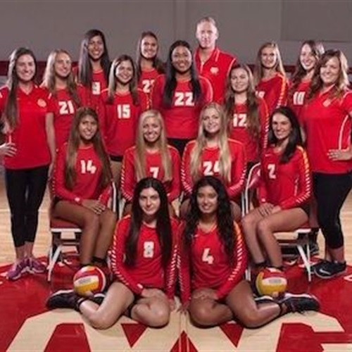 Whittier Christian High School - Girls' Varsity Volleyball