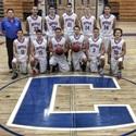 Coginchaug Regional High School - Boys' Varsity Basketball