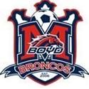 Boyd High School - Boyd Girls' JV Soccer