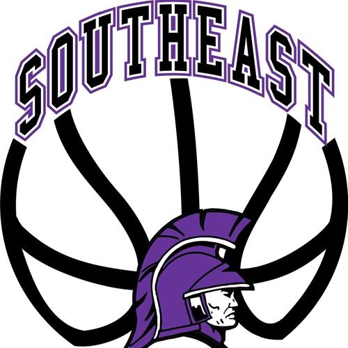Southeast of Saline High School - Girls Basketball