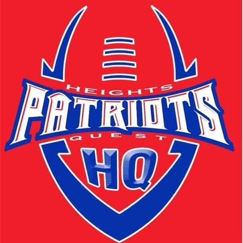 Peoria Heights/Quest Academy - Boys Varsity Football