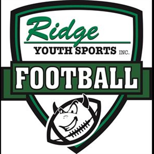 Ridge Youth Sports - JSFC - Ridge Youth Sports - JSFC Football