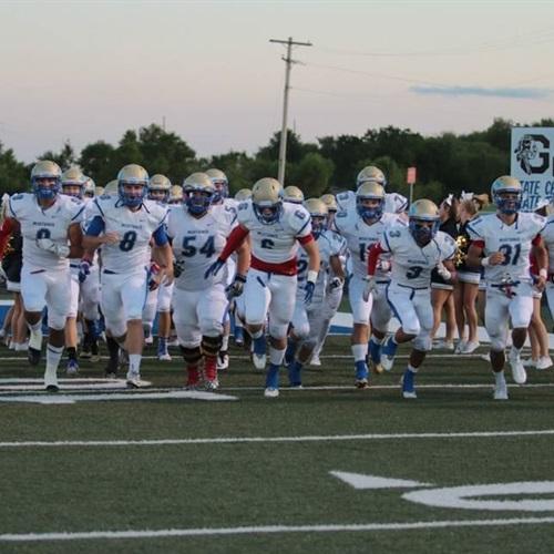 Oologah High School - Football