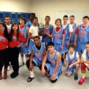Western Heights High School - Boys' Freshman Basketball