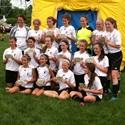 Everest Soccer Club - 99 Black