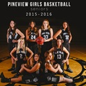 Pine View High School - Pine View Girls' Varsity Basketball