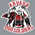 Arvada Football - Arvada Dog Soldiers 6th Grade