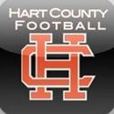 Hart County High School - Boys Varsity Football