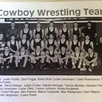 Clarion Goldfield Dows High School - Boys Varsity Wrestling