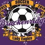 Brackenridge High School - Girls Varsity Soccer