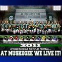 Muskogee High School - Boys Varsity Football