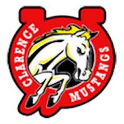 WNYAHL - Clarence Mustangs 2002
