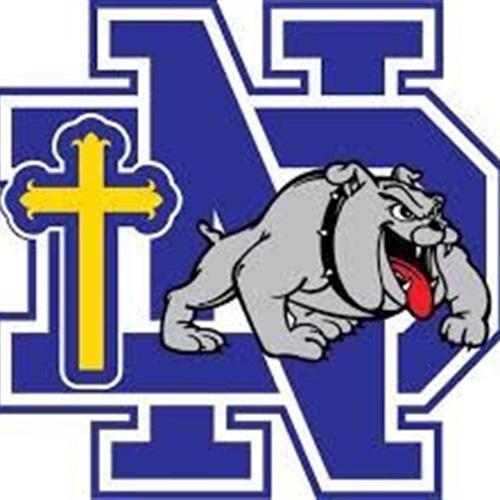 Notre Dame High School - Notre Dame Boys' Varsity Basketball