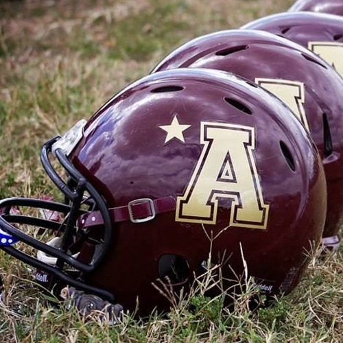 Arlington Youth Football Club - 100 LBS (Central)