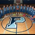 St. Vincent Pallotti High School - Boys' Varsity Basketball