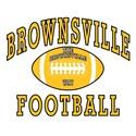 Brownsville High School - Boys Varsity Football