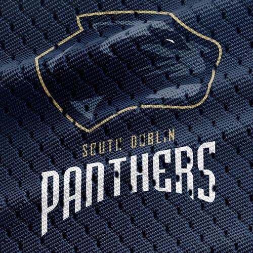 South Dublin Panthers - South Dublin Panthers Football