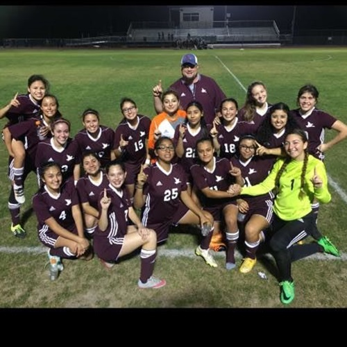 Lee High School - Girls' Varsity Soccer