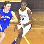 Daphne High School - Girls Varsity Basketball