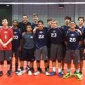 Sean Carter Youth Teams - Sean Carter Youth Teams Volleyball