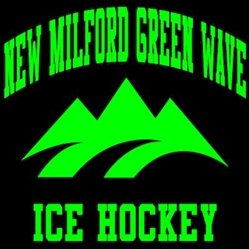 New Milford High School - Boys' Varsity Ice Hockey